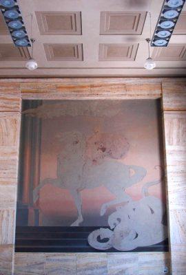 Sala Consiliare - Comune di Corridonia